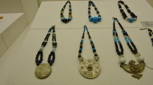 Ainu jewelry