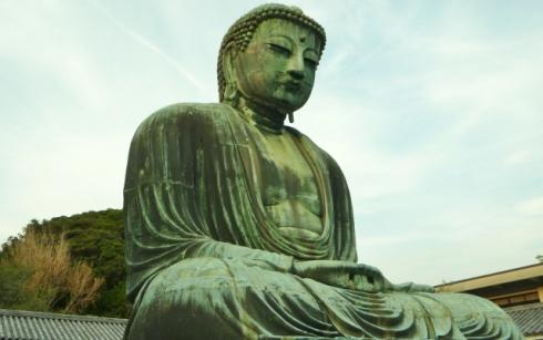 Kamakura Daibutsu (鎌倉大仏)