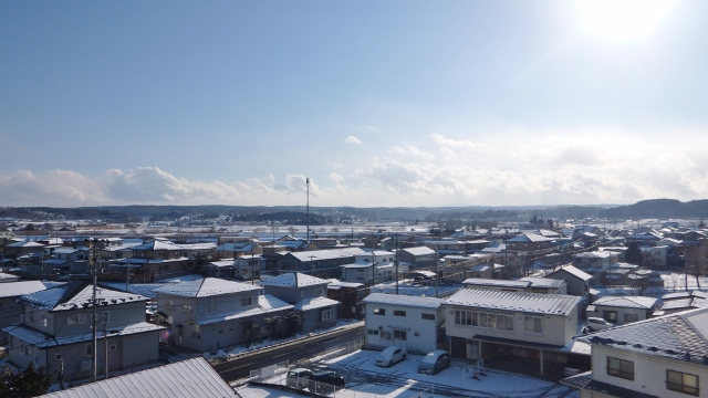Hachinohe Japan  city photos gallery : Hachinohe | Discover Japan