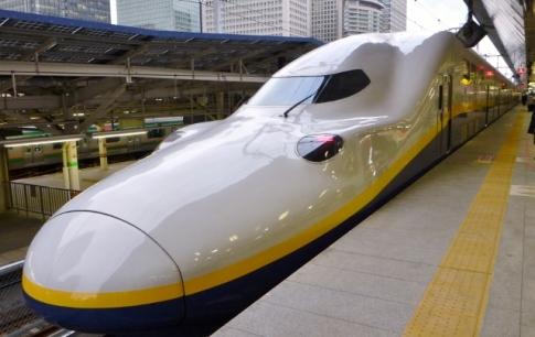 Image result for Shinkansen